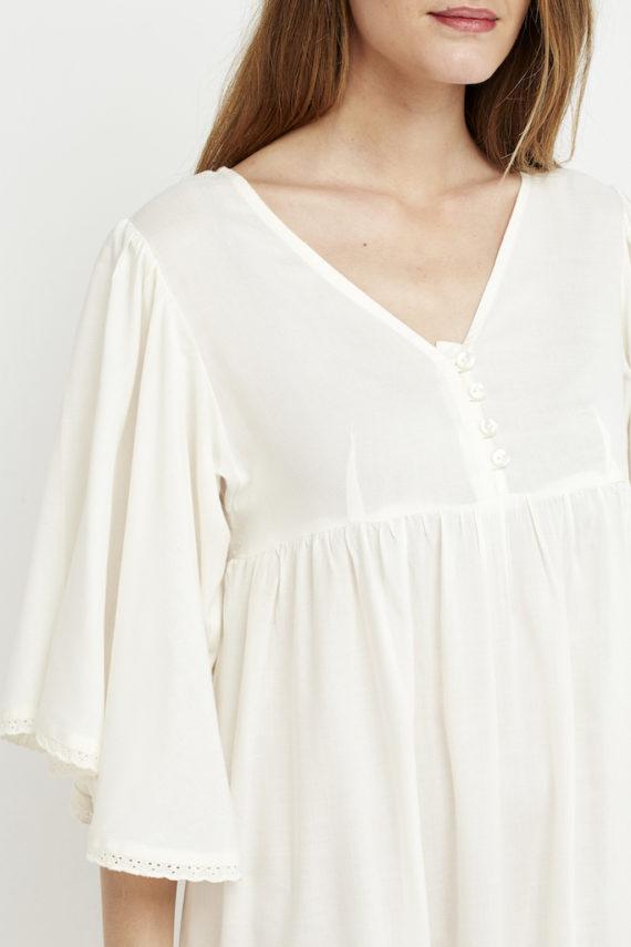vestido largo boho blanco logo 7