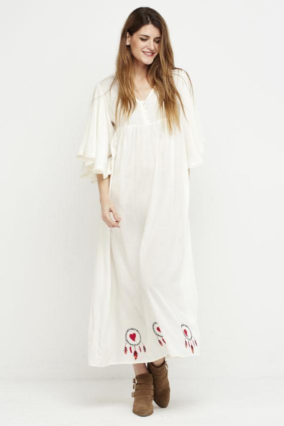 vestido largo boho logo 4